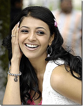 KAJAL AGARWAL-beautiful-smile-