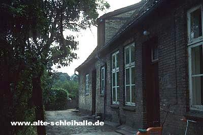 Schleswig Friedrichsberg 1973