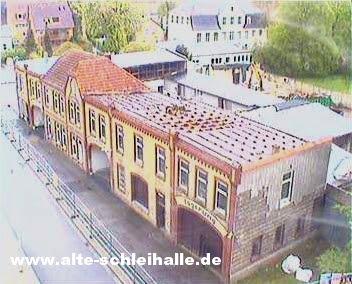 Spedition Ehlert Schleswig