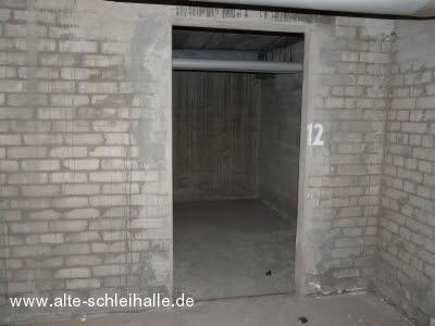 Ausweichkrankenhaus Schleswig