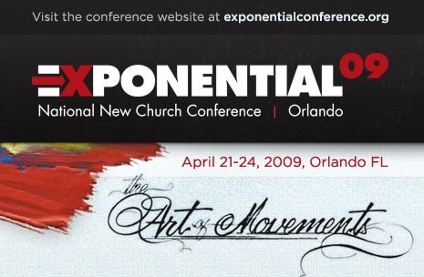 2009 National New Church Conference