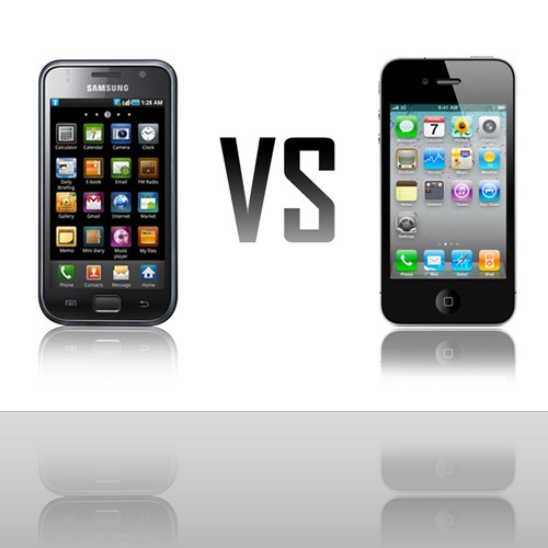 samsung-vs-iphone4