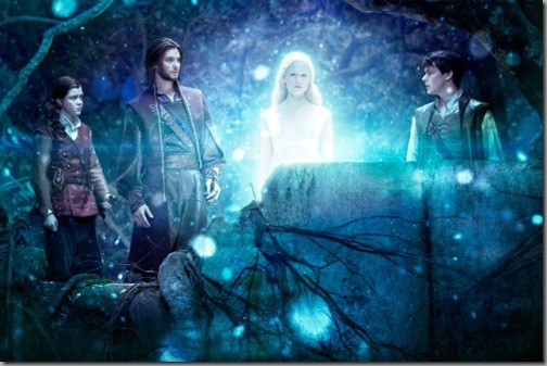 The Chronicles Of Narnia: The Voyage Of The Dawn Treader still image 2