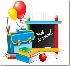 free-back-to-school-vector