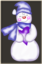 SweetSnowman_RJohnson