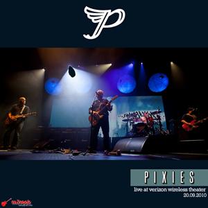 pixies_live verizon 2010