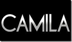 camila logo tour