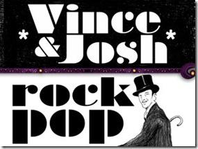 vinve and josh