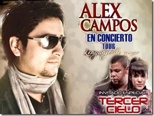 alex campos en monterrey 2011