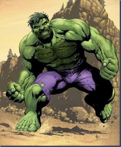 Hulk-Peludo