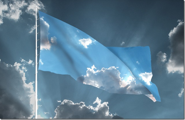 Marc's Flag