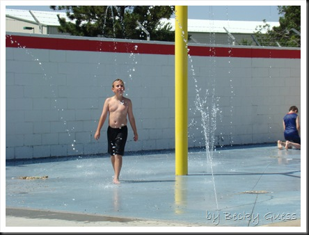 06-21-10 Swimming lessons 19