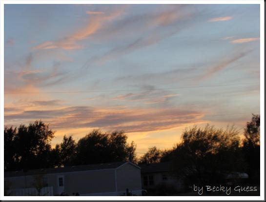 10-16-10 Sunset 6