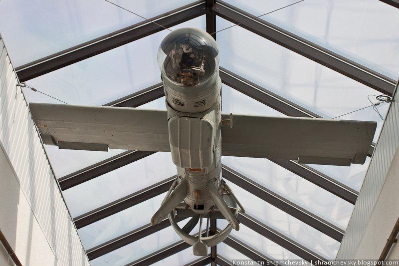 Советский Беспилотник беспилотный самолет Пчела-1ТМ