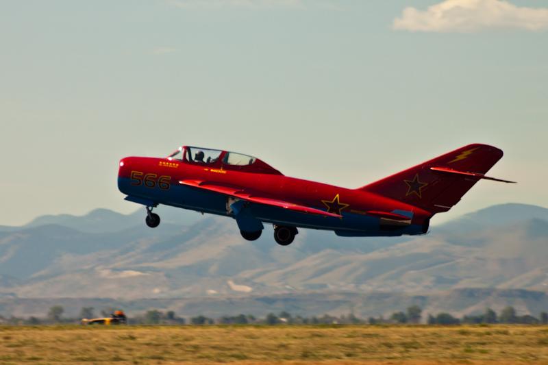 Soviet Fighter Aircraft MiG-17 Chengdu JJ-5 Fresco Советский Истребитель МиГ-17