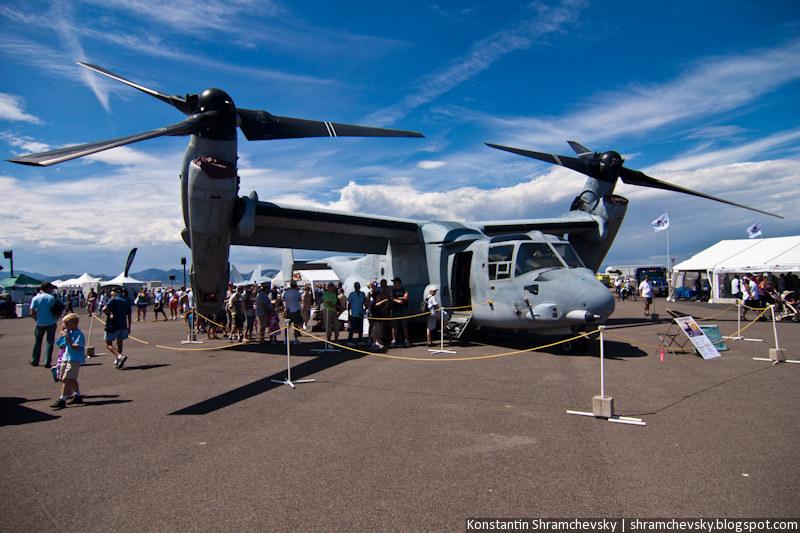 V-22 Osprey multi-mission, military, tiltrotor aircraft В-22 Оспри многоцелевой военный конвертоплан винтокрыл