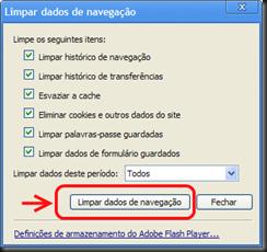 Google-Chrome Opções2
