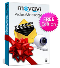 Movavi VideoMessage - Free