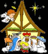 Natal presépio