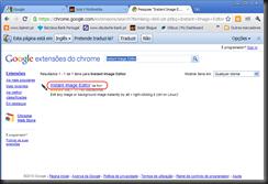 Chrome extensões 6