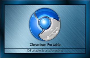 Chromium inicialização