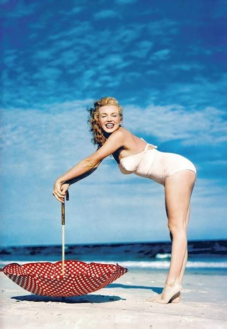 Marilyn Monroe 11