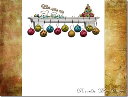 Jingle Bells Creation