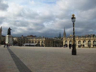 Place Stanislas 17