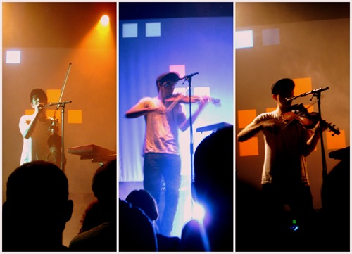 Owen Pallett Collage