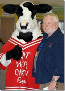 john cow