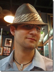 austin hat