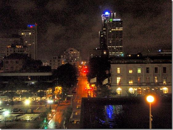 downtown lr