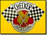 checker logo
