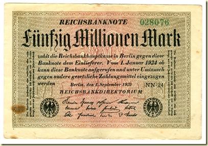 50millionmarknote