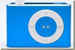 blue shuffle