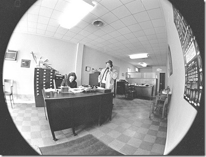 cmf office fisheye