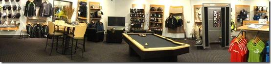 bmw tigard lounge