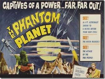 phantom planet poster