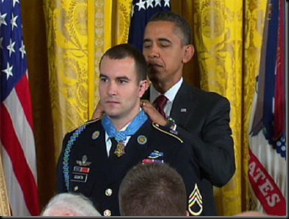 giunta medal of honor