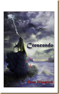 Crescendo Cover with Lightning