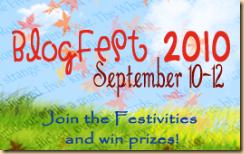 BlogFest2010