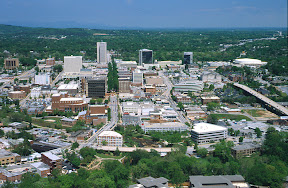 Downtown Greenville SC Real Estate