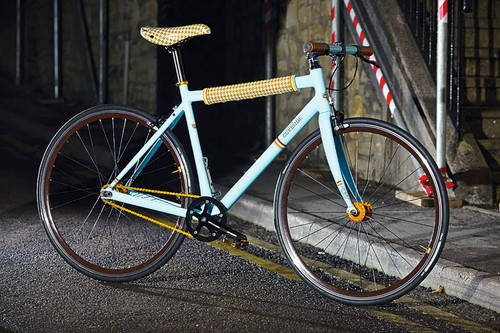 Burberry Bicycle