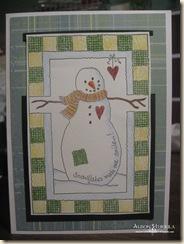 Snowflakes-Snowman-1