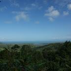 Aussicht in der Nähe von Cape Tribulation