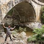 So eine schöne Brücke! Die schönste von ganz Australien...