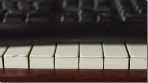 Piano de um nerd (1)