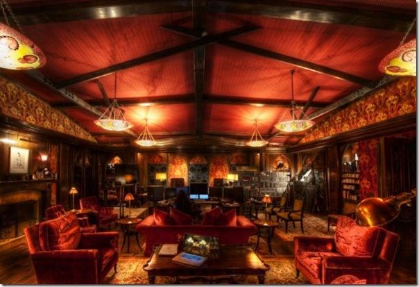 O quarto secreto de Hans Zimmer (3)
