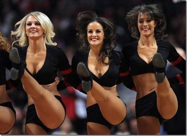 NBA Cheerleaders (16)