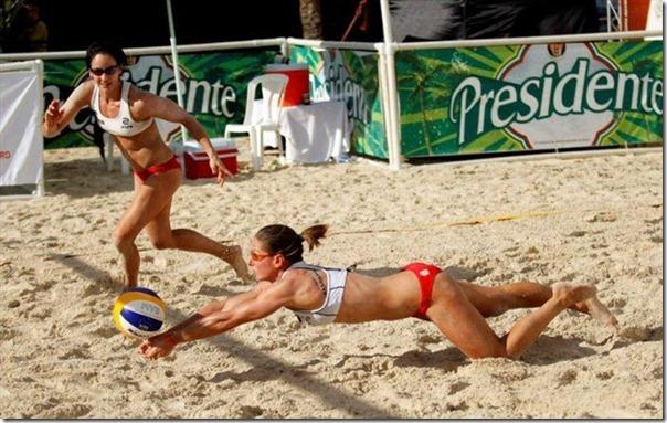 Lindas e gostosas jogadoras de vôlei (8)